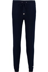 Banjo And Matilda Cashmere Track Pants Blue