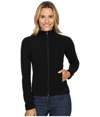 Marmot Rocklin Full Zip Jacket Black Women's Clothing