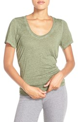 Make Model Women's 'Gotta Have It' Tee Olive Capulet