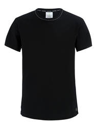 Calvin Klein Underwear Ck One Cotton Stretch T Shirt Black