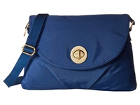Baggallini Gold Nassau Crossbody Pacific Cross Body Handbags Blue