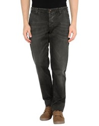 Pence Casual Pants Black