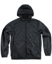 O'neill Men's Traveler Windbreaker Jacket Black