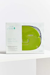 100 Pure Green Tea Water Mask 5 Pack Assorted