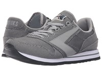 Brooks Heritage Chariot Nature Grey Men's Running Shoes Gray