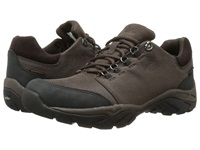 Jambu Bedrock Hyper Grip Brown Waterproof Tumbled Nubuck Men's Shoes