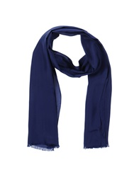 Piombo Oblong Scarves