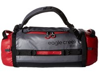 Eagle Creek Cargo Hauler Duffel 45 L S Cherry Grey Duffel Bags Gray