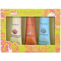 Crabtree And Evelyn Best Sellers Hand Therapy Collection 3 X 25G