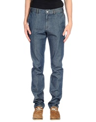Rotasport Denim Pants Blue