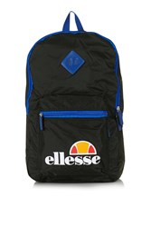 Winford Backpack By Ellesse Black
