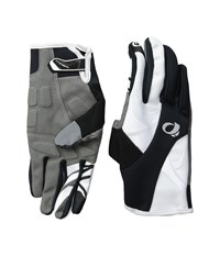 Pearl Izumi Cyclone Gel Glove White Cycling Gloves