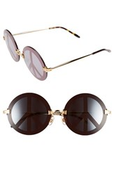 Wildfox Couture Women's Wildfox 'Pearl Deluxe' 56Mm Sunglasses
