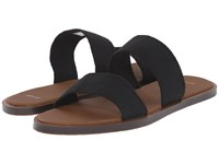 Sanuk Yoga Gora Gora Black Women's Sandals