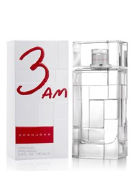 Sean John 3Am After Shave 3.4Oz0417 162704884 No Color