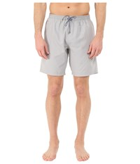 Hugo Boss Orca 10135293 01 Silver Men's Swimwear