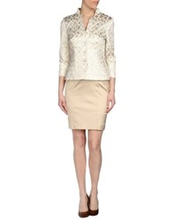 Martinelli Suits And Jackets Women's Suits Women Beige