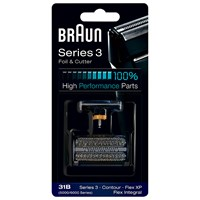 Braun 31B Combi Foil And Cutter Pack