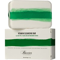 Baxter Of California Men's Vitamin Cleansing Bar Italian Lime Pomegranate No Color