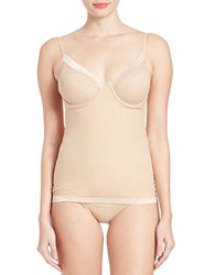 Dkny Underwire Stretch Camisole