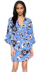 Yumi Kim Kyoto Dream Kimono Dress Flower Bomb