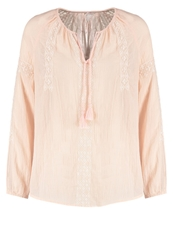 Esprit Tunic Peach Blush Apricot