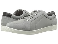 Cole Haan Vartan Sport Ox Limestone Nylon Men's Lace Up Casual Shoes Gray