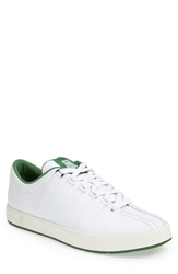 K Swiss 'The Classic Ii' Sneaker Men White Juniper Navy Cloud
