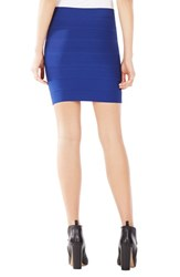 Women's Bcbgmaxazria 'Simone' Bandage Knit Pencil Skirt Royal Blue