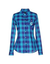 Franklin And Marshall Shirts Shirts Women