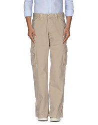Mason's Trousers Casual Trousers Men Sand