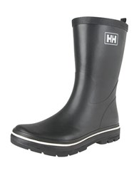 Helly Hansen Midsund Rain Boots Black