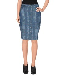 Sister Jane Skirts Knee Length Skirts Women