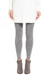 Women's Lemon 'Cushion' Tweed Footless Tights