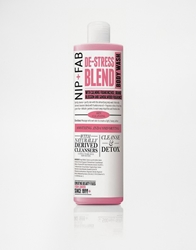 Nip Fab De Stress Blend Body Wash Destress