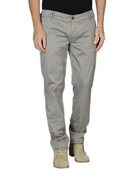 Cycle Trousers Casual Trousers Men Grey