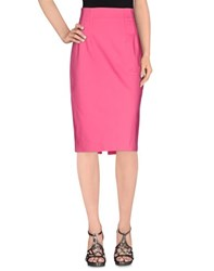 Imperial Star Imperial Skirts 3 4 Length Skirts Women Fuchsia
