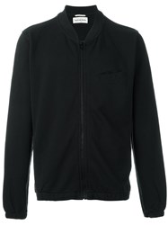 Universal Works Zip Up Sport Jacket Black