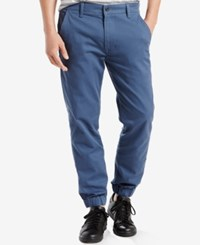 Levi's Men's Chino Jogger Pants Blue
