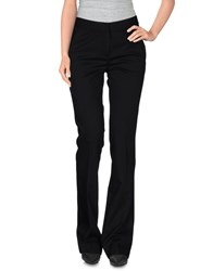 Space Style Concept Trousers Casual Trousers Women Black