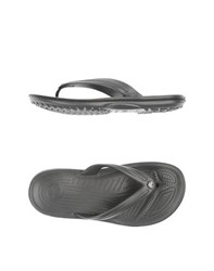 Crocs Footwear Thong Sandals Men