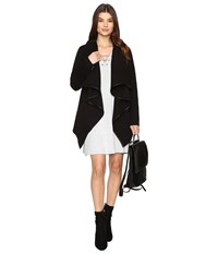 Only Britney Coat Black Women's Coat