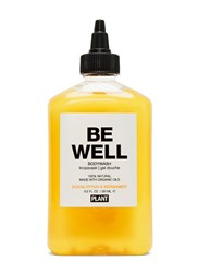 Plant Apothecary Be Well Bodywash White