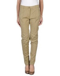 Felipe Oliveira Baptista Casual Pants Military Green