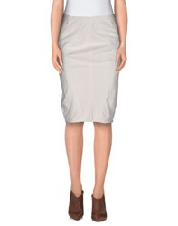 Paul And Shark Skirts Knee Length Skirts Women