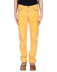 Dog Fox Trousers Casual Trousers Men