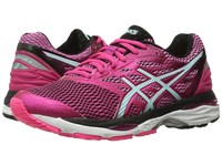 Asics Gel Cumulus 18 Sport Pink Aruba Black Women's Running Shoes