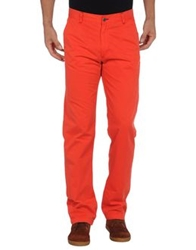 Bench Casual Pants Blue