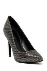 Carlos By Carlos Santana Posy Pump Metallic