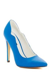 Michael Antonio Larisse Pump Blue